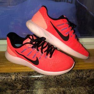 Nike Lunarglide 8 sz. 9
